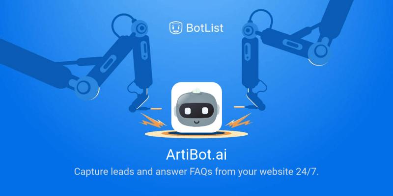 ArtiBot