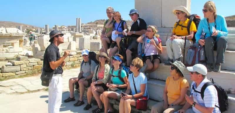 Plan and organize tours