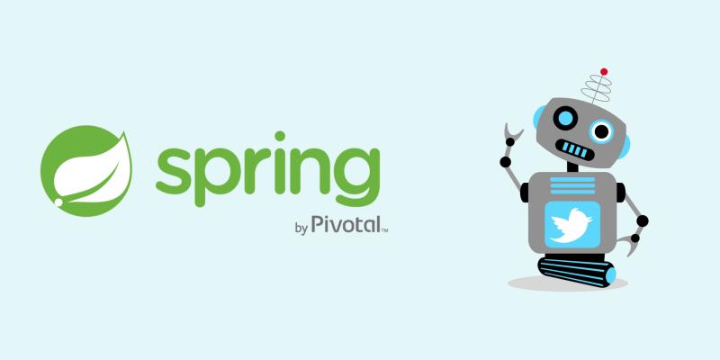 Spring Bot