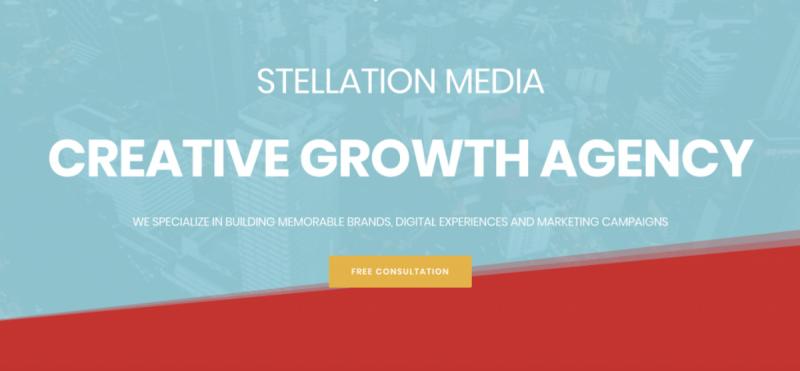 Stellation Media Bot