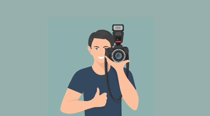 How To Become A Freelance Sports Photographer?