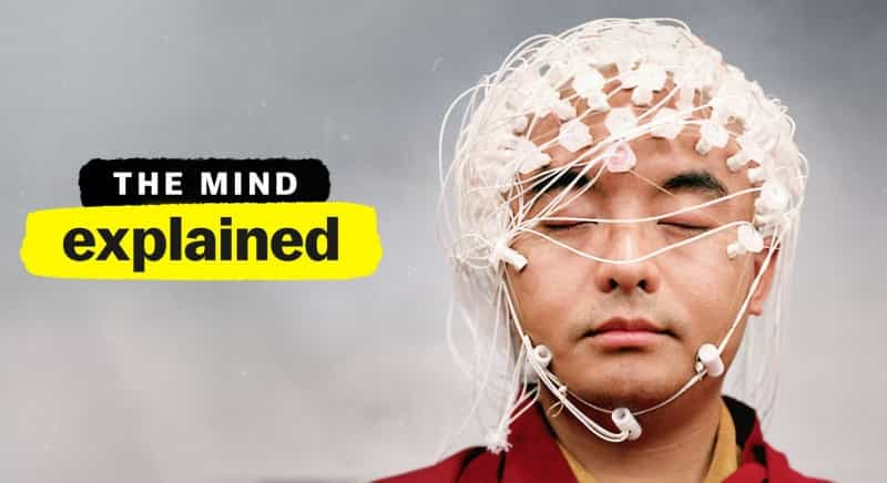 The Mind - Explained