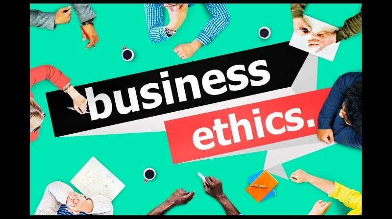 Why Businesses Should Act Ethically