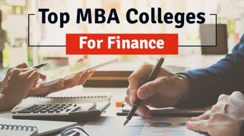 Best MBA Finance Colleges In The World