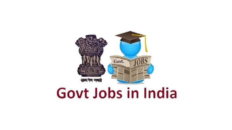 Future Of Government Jobs In India