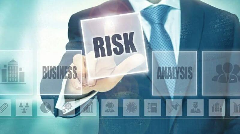 How Business Risk Is Created