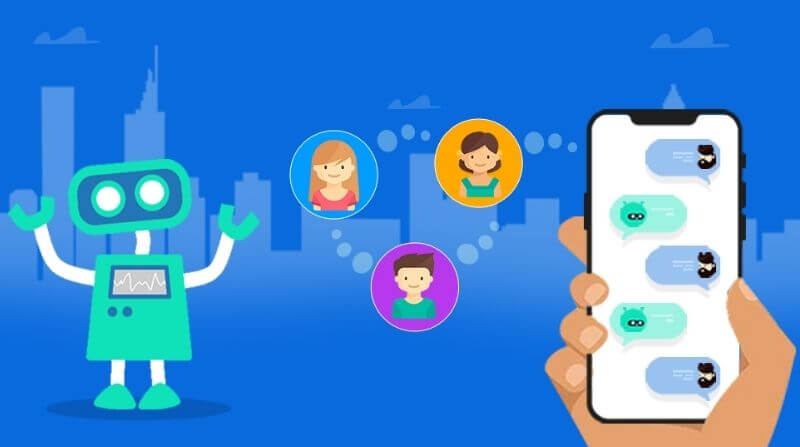 How Chatbots Help In Lead Generation? [Complete Info]