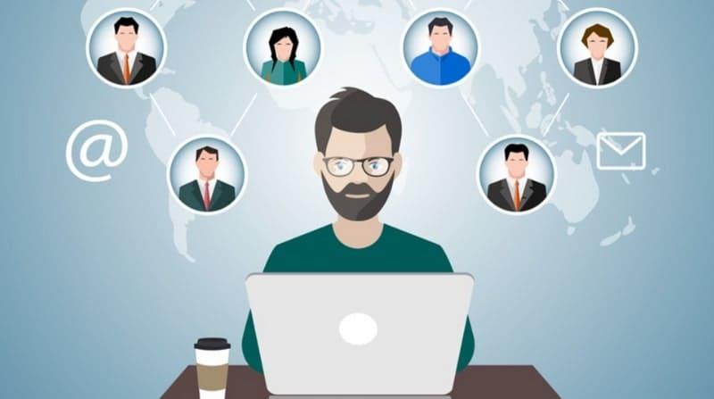 Benefits Of Remote Work For Companies