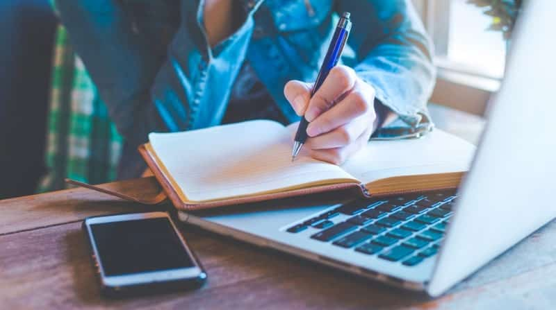 How Content Writing Helps Business