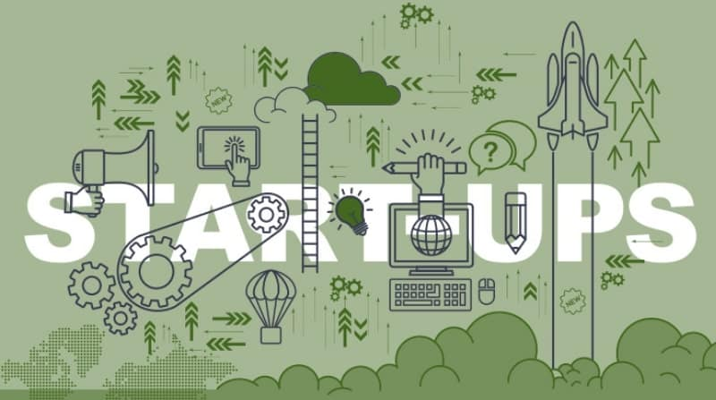 How Startups Are Changing The World