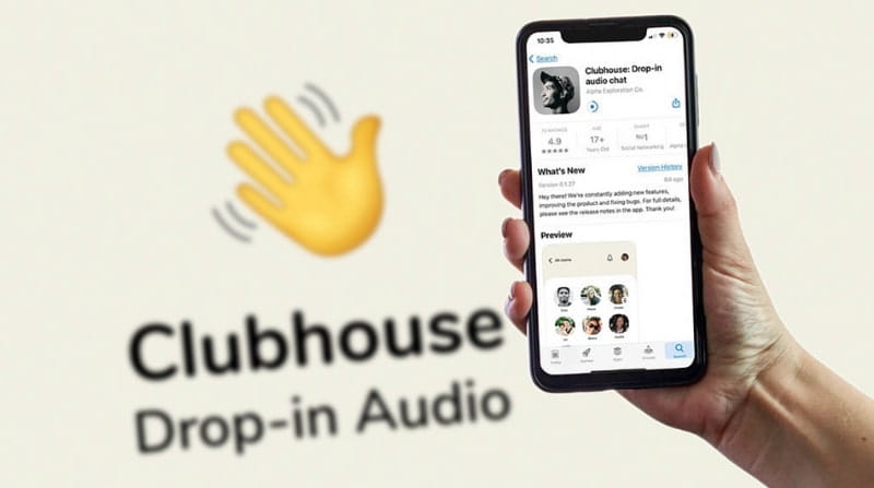 How To Use Clubhouse To Grow Your Business? [Explained]