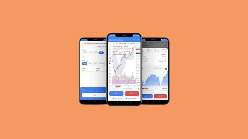Best Trading Apps For Beginners In India
